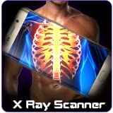 x ray app - XRay Body Scanner Prank