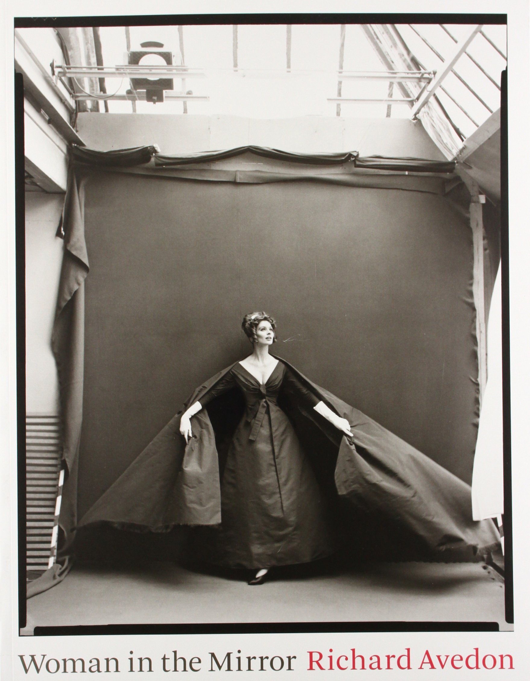 Woman in the Mirror: Richard Avedon: 9783829603676: Amazon.com: Books