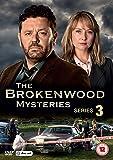 The Brokenwood Mysteries: Series 3 [DVD]
