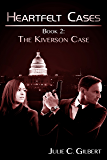The Kiverson Case (Heartfelt Cases Book 2)