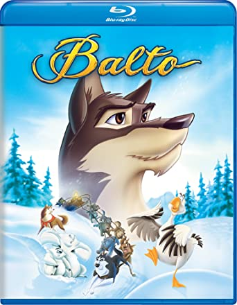 3a56e272cab Amazon.com  Balto  Kevin Bacon