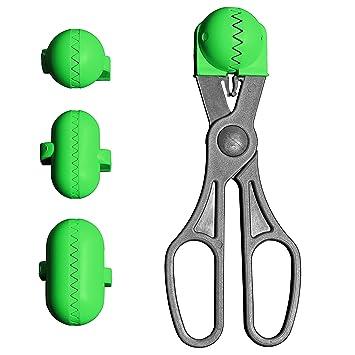 La Croquetera La Set 2 x Utensilios Multiuso con 4 moldes Intercambiables Cada uno-para