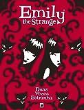 Emily The Strange. Duas Vezes Estranha - Volume 2