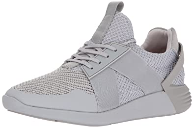 ALDO Men s Jed Fashion Sneaker Grey 10 ... 451a678bfb8