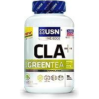 USN CLA Green Tea Weight Loss and Antioxidant Softgels, Tub of 90