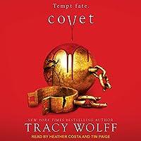 Covet: Crave Series, Book 3