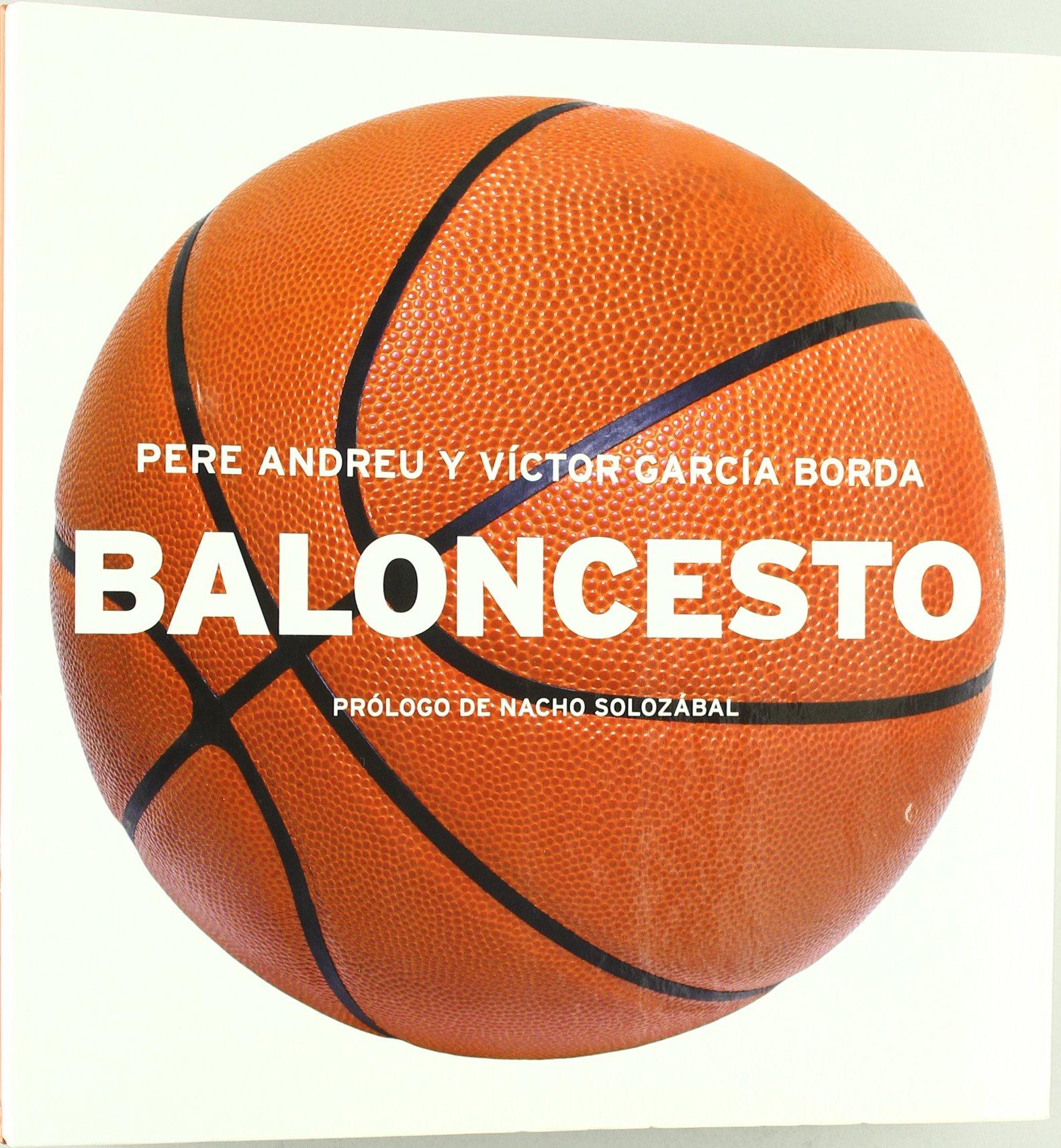 Baloncesto (Deporte y rendimiento): Amazon.es: Andreu Pere ...