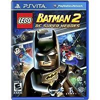 Lego Batman 2: DC Super Heroes - PlayStation Vita - PlayStation Portable Estándar Edition