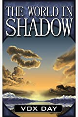 The World in Shadow (Eternal Warriors Book 2) Kindle Edition
