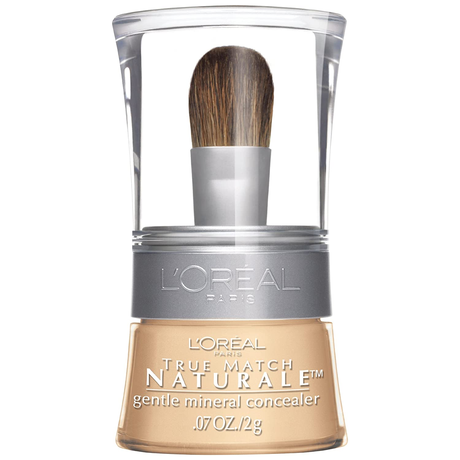 Bare Naturale Gentle Mineral Eye Shadow by L'Oreal #11