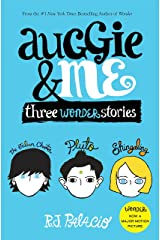 Auggie & Me: Three Wonder Stories Hardcover