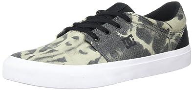 DC Trase Tx Se Men's Skateboarding Shoes