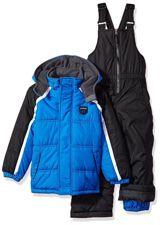 iXTREME Boys Colorblock Snowsuit 98453