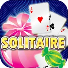 Candy Sweet Pop Solitaire Game HD