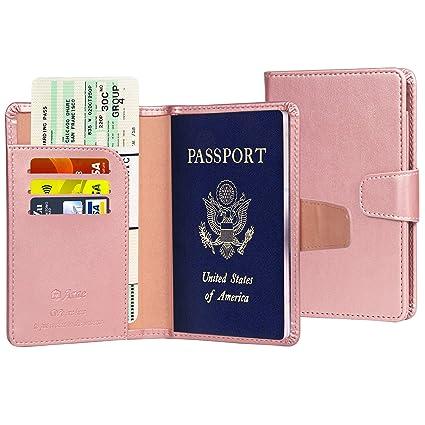 6d9953e89a6 Arae USA Passport Holder