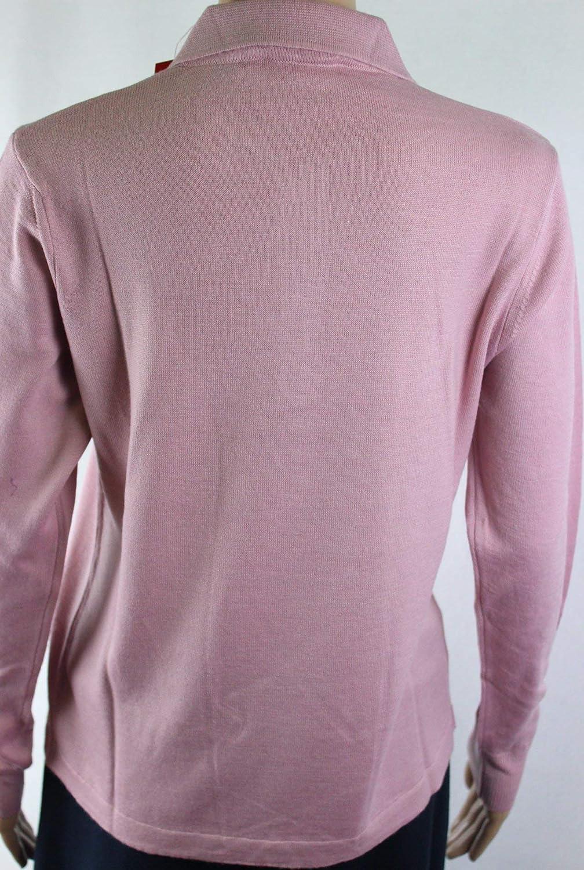 PROFILI DI TOSCANA Women's Jumper Pink