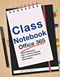Office 365 Class Notebook