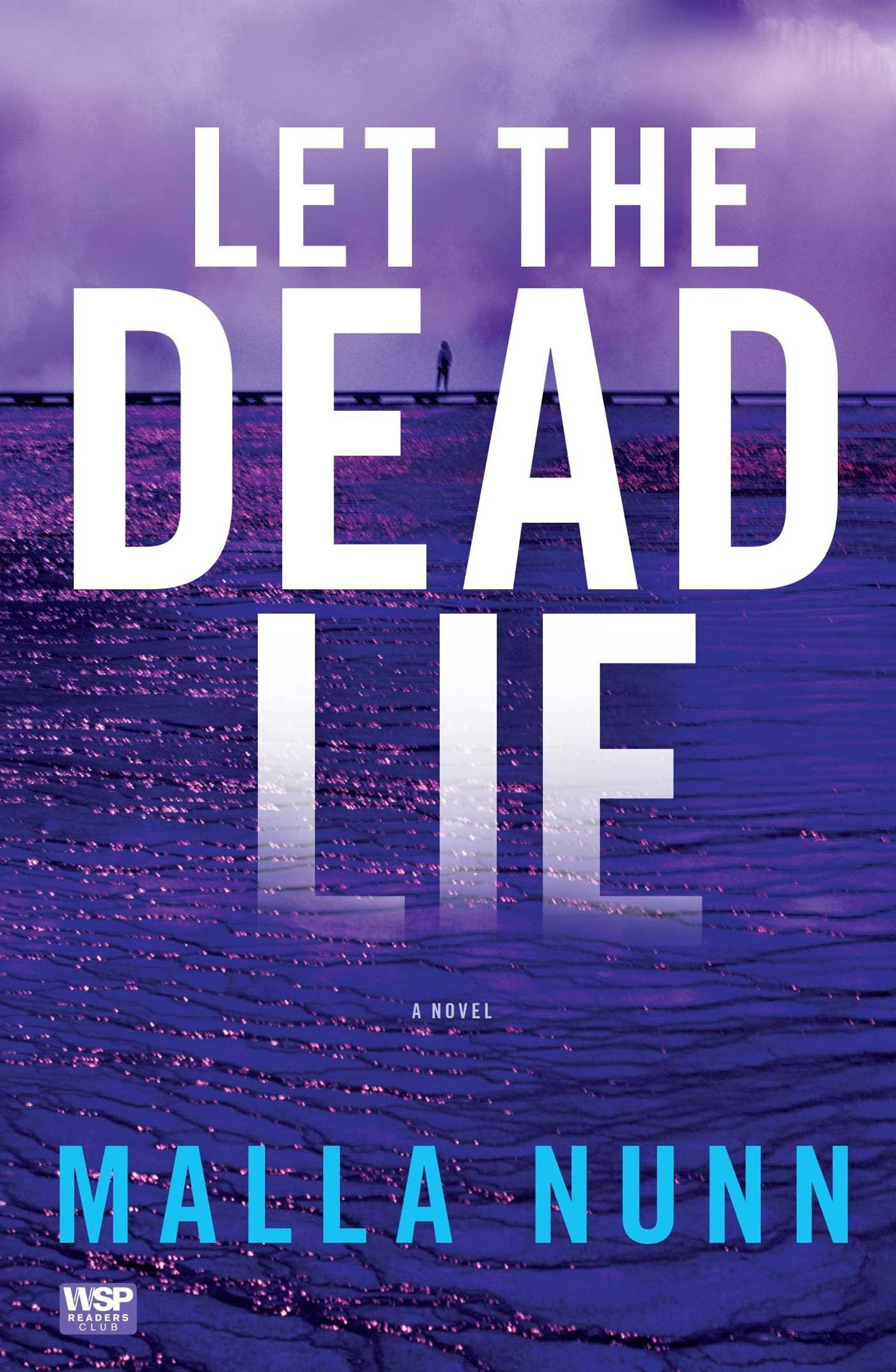 Let the Dead Lie: An Emmanuel Cooper Mystery