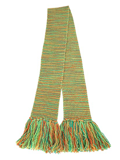 d67a6de60ae7e Acne Studios Women's 1000891600014Aa0001 Multicolor Wool Scarf: Amazon.co.uk:  Clothing