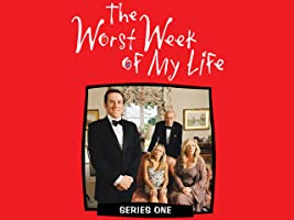 The Worst Week of My Life: Series 1
