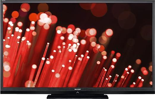 Sharp LC60LE640U LED TV - Televisor (152,4 cm (60