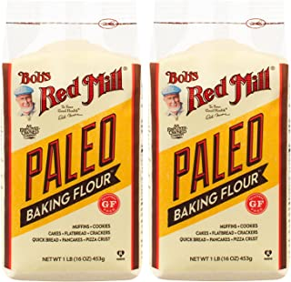product image for Bobs Red Mill Flour Baking Paleo - Non Gluten - Pack of 2
