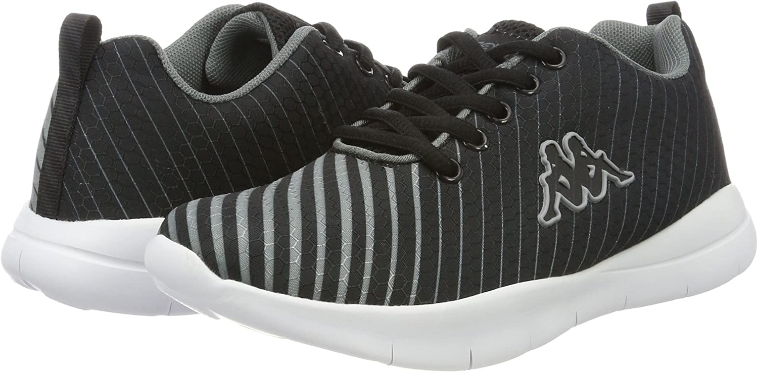 Kappa Unisex Adults Shape Low-Top Sneakers