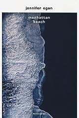 Manhattan beach Hardcover