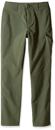 e6d07d7ec Amazon.com: Under Armour Boys Match Play Cargo Golf Pants: Clothing