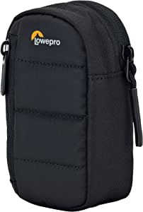 Lowepro Tahoe Cs 20, Sporty Protective and Lightweight Compact Camera Case, Black, (LP37061-0WW)