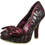 Irregular ChoiceMal E Bow - Zapatos de Tacón Mujer
