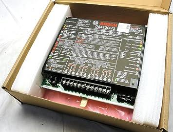 Amazon.com : BOSCH / Radionics D9412GV3 Commercial Protected ...