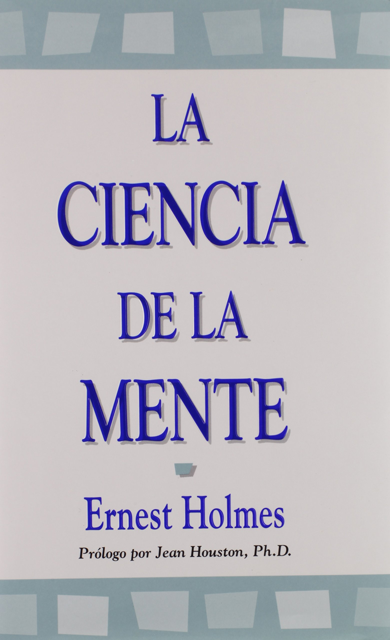 Instituto Dr. Ernest Holmes, AC