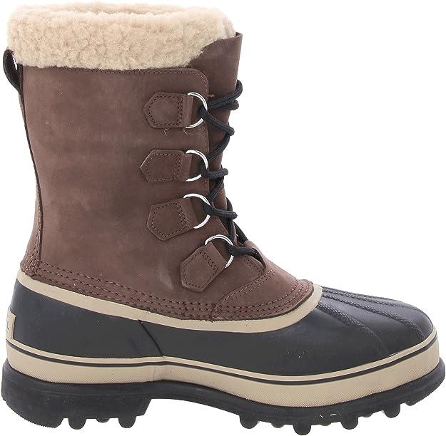 5bcb0be7992 SOREL Men's Caribou Winter Snow Boot