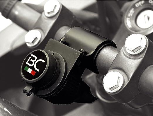 108 opinioni per BC Battery Controller 710-P12A- Presa accendisigari 12V a tenuta stagna con