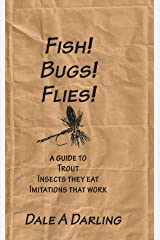 Fish! Bugs! Flies!: A Solutions Book (Solution Books 2) Kindle Edition