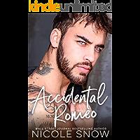 Accidental Romeo: A Marriage Mistake Romance