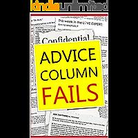 Memes: Advice Column Fails & Funny Memes: (Funny Books Collection)