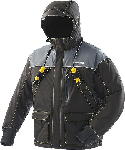 Woodsman Brown Frabill I3 Jacket