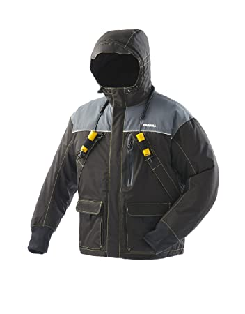 Review Frabill I3 Jacket