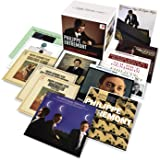 Philippe Entremont - The Complete Piano Solo Recordings On Columbia Masterwork