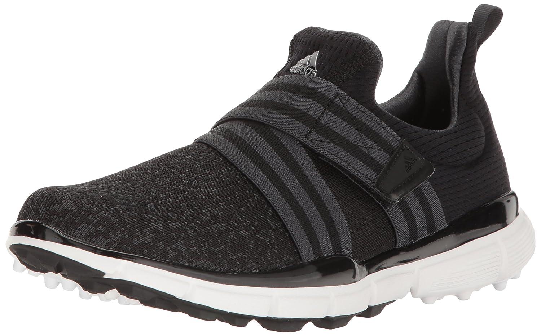 sports shoes bcf67 8ed74 Amazon.com  adidas Womens w Climacool Knit CblackD Golf Shoe