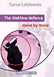 The Alekhine Defence Move By Move