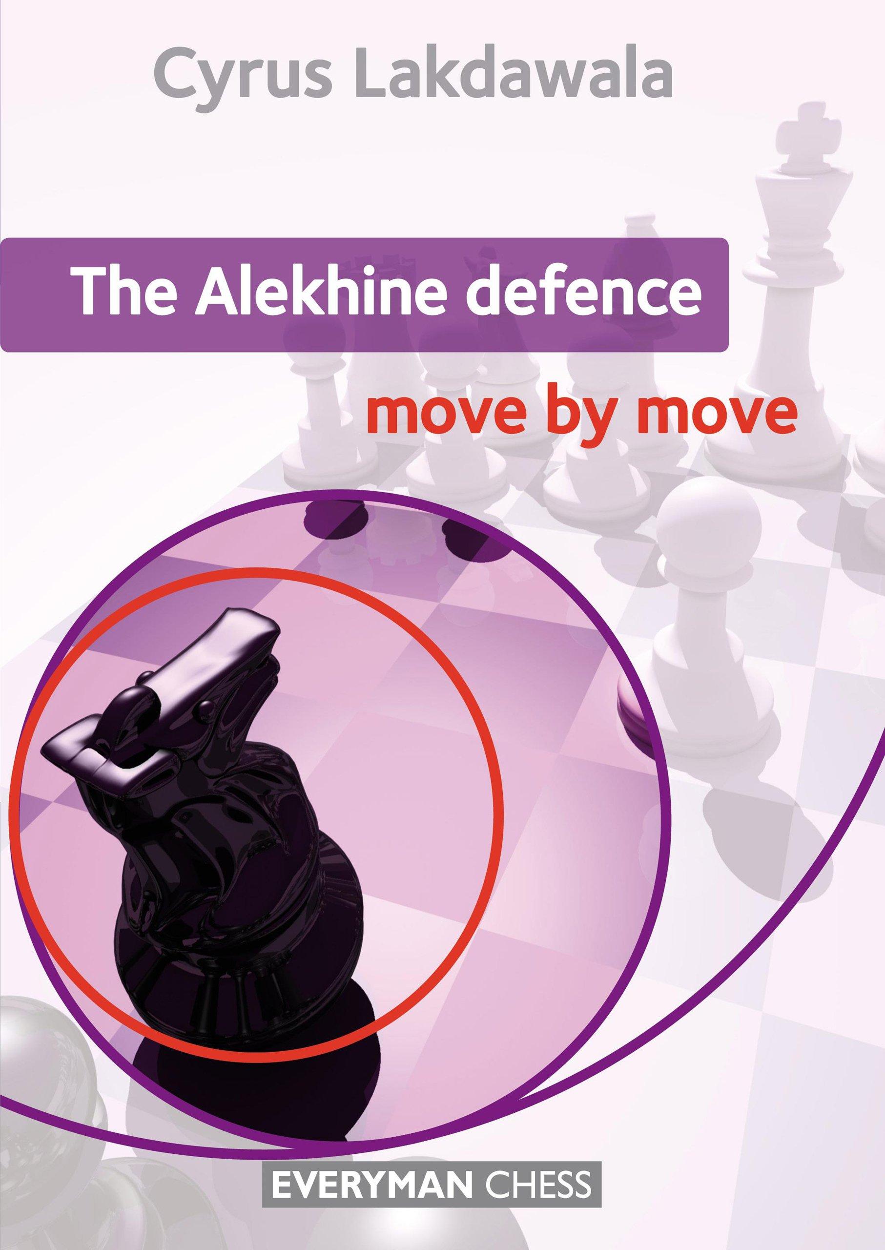 chess alekhine defense
