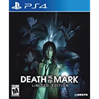 Death Mark - Limited Edition for PlayStation 4