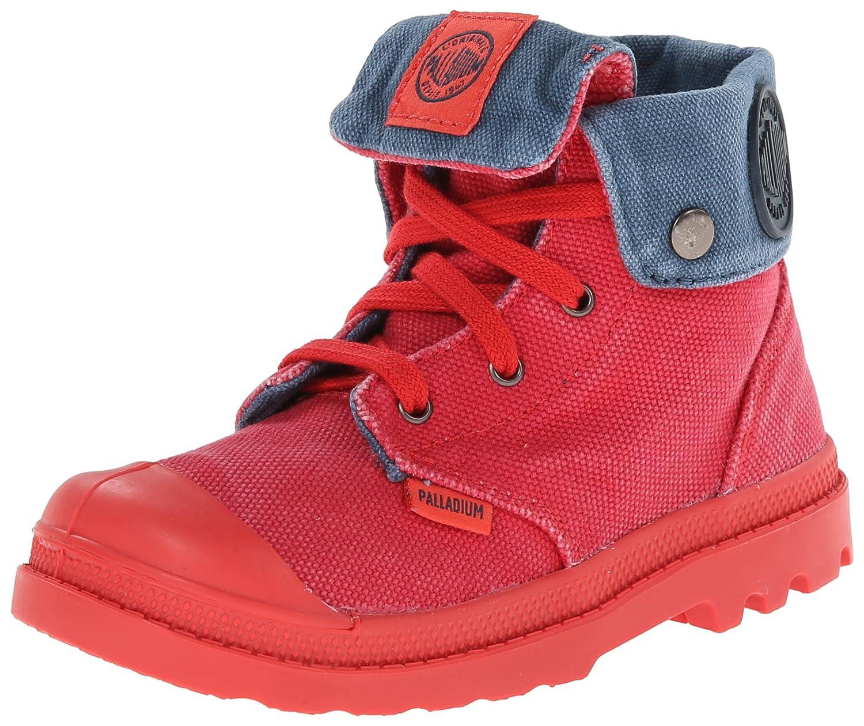 K Toddler Palladium Baggy Zipper Infant 4-10 Boot Toddler BAGGY ZIPPER