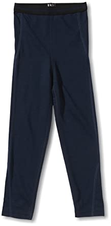 schiesser jungen unterhose hose lang amazon de bekleidung  schiesser jungen unterhose hose lang, blau (803 dunkelblau), 104 (3y