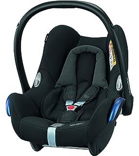 Bébé Confort 78637160 - Capazo de seguridad, color marrón ...