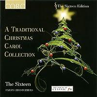 Traditional Christmas Carol Collection