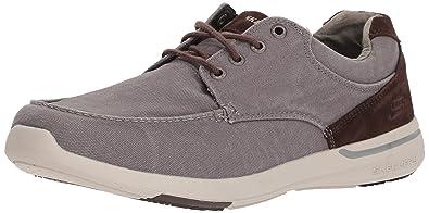 Skechers Zapatos Del Barco Hombre Amazon eshGX